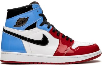 Jordan Air 1 Retro High les twin