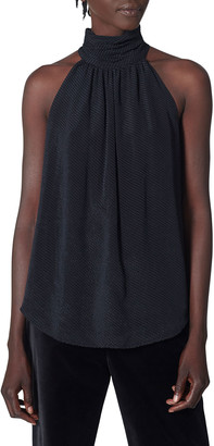 Joie Erola B Sleeveless Halter Top