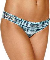 IBIZA Ibiza Solid Hipster Swimsuit Bottom-Juniors