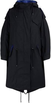 Etoile Isabel Marant Duano coat