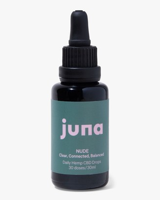 Juna NUDE Hemp CBD Drops 30ml