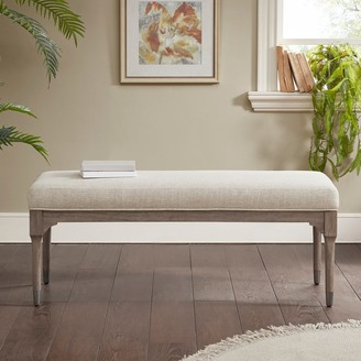 Madison Home USA Rocky Accent Bench