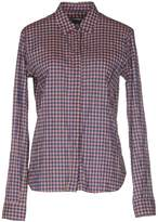 M.Grifoni Denim Shirts - Item 38571307