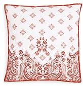Sky Meira Quilted Euro Sham - 100% Exclusive