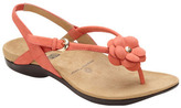 Dr. Weil integrative footwear dhyana sandal (coral)