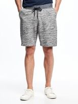 Old Navy French-Terry Drawstring Shorts for Men