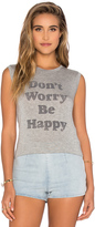 Daydreamer Don't Worry Be Happy Tank