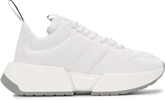 MM6 MAISON MARGIELA Chunky Low Top Sneakers