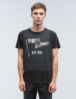 Marc Jacobs Punk S/S T-Shirt