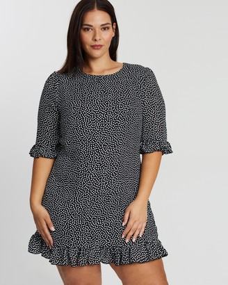 Atmos & Here Bree Mini Dress
