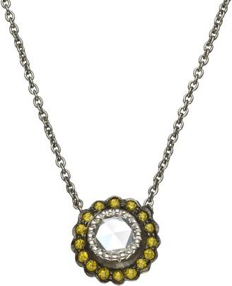 Sethi Couture Pendant Necklace