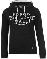 Soul Cal SoulCal Graphic Hoodie