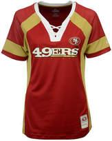 Majestic Women's San Francisco 49ers Draft Me T-Shirt