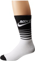 Nike NSW Classic Striped HBR Sock