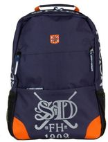Superdry New Mens Blue M.A.Field Hockey Polyester Backpack Backpacks
