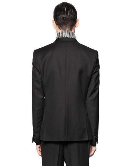 The Kooples Cool Wool Jacket