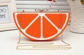 XMiniLife® Cute Fruit Pattern Evening Clutch Bag