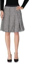 Max Mara Knee length skirts - Item 35329222