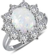 Lafonn Women's Classic Halo Ring