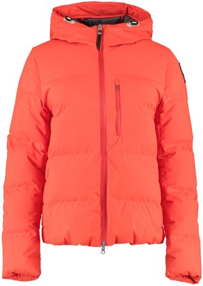 Parajumpers Kanya Hooded Short Down Jacket