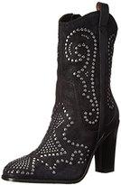 Donald J Pliner Women's Oliviasprk Western Boot