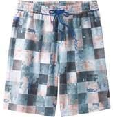 Prana Asym E-waist Board Short (Men's)