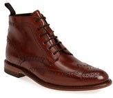 Sendra Men's 'Newport' Wingtip Boot