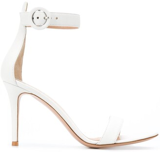 Gianvito Rossi High Heeled Sandals