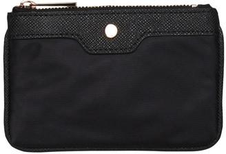 Mocha Liana Coin Wallet - Black
