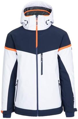 Trespass Ski Li Jacket - White