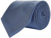 Corneliani Diagonal Stitch Tie