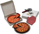 The Queen's Treasures Doll Pizza Night Set
