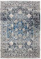 Panache Rizzy Home Collection Georgia Oriental Rectangular Rugs, One Size , Brown