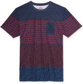 American Rag Men's Seasonal Stripe T-Shirt, Only at Macy's