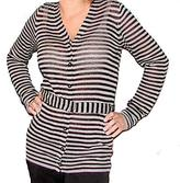Linq Belted Cardigan Sweater