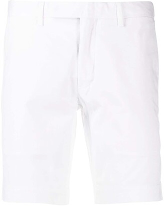 Polo Ralph Lauren Slim-Fit Tailored Shorts