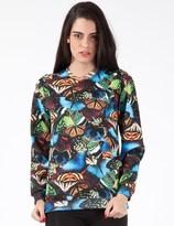 Jaded London Butterfly Sweater