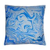 Paint Swirl Pillow