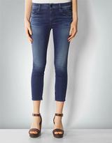 jeans mit rei verschluss am bein shopstyle deutschland. Black Bedroom Furniture Sets. Home Design Ideas