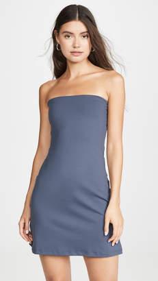 Susana Monaco Strapless Tube Dress