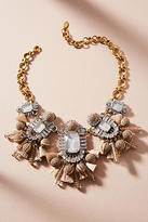 Elizabeth Cole Tuva Bib Necklace