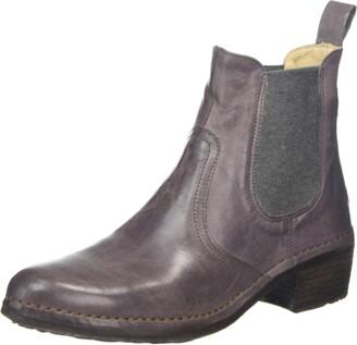 Neosens Women's Dakota Medoc Ankle Boots