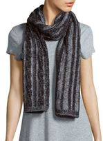 Fraas Wool & Cashmere Scarf