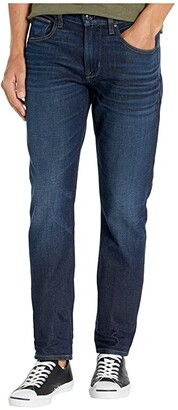 Hudson Blake Slim Straight Zip in Victory (Victory) Men's Jeans