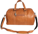David King 8308 Deluxe A Frame Duffel