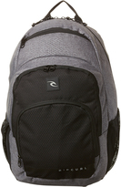 Rip Curl Overtime Midnight 30l Backpack Black