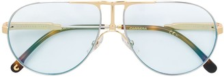 Carrera 1109 Aviator-Frame Glasses