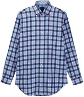 Tailorbyrd Winnebago Long Sleeve Shirt (Big & Tall)