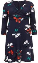 Studio 8 Paola Printed Dress