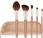 bareMinerals Plushest Touch 5-pc Brush Collection
